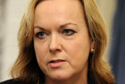Judith Collins (file)