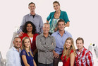 Contestants on the first season of 'The Block NZ'  (file)