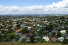 Auckland housing is in crisis (file)