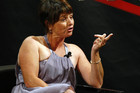 Susan Devoy (Photosport)