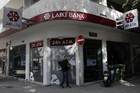 Banks will remained closed until Thursday (Reuters file)