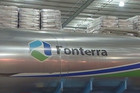 Fonterra has posted increases in profit and volume (file)