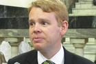 Labour MP Chris Hipkins (Photo: Lloyd Burr)