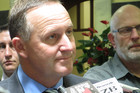 John Key revealed that Mr Fletcher and he are long-time acquaintances