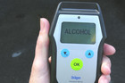 The Government is considering changing drink-drive alcohol levels (file)