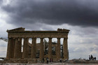 The Parthenon atop the ancient hill of the Acropolis in Athens (file: Reuters)
