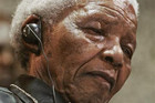 Nelson Mandela has become increasingly frail in recent years  (Reuters)