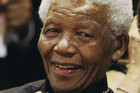 Ninety-four-year-old Nelson Mandela (Reuters file)