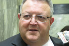 Transport Minister Gerry Brownlee (file)