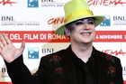 Boy George in a 'strange' hat (Reuters)