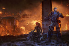 Gears of War: Judgment promotional art 