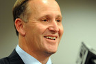 John Key