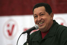 Hugo Chavez (Reuters file)