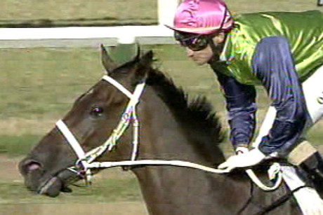 Sangster ridden by Opie Bosson