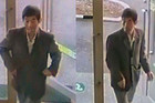 Police have released a CCTV image of the man (supplied)