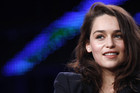 Emilia Clarke (Reuters)