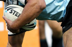 A number of Sharks players could be banned (AAP)