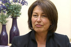 Education Minister Hekia Parata