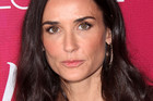 Demi Moore (AAP)
