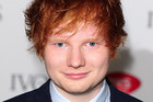 Ed Sheeran (AAP)