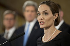 Angelina Jolie (Reuters)