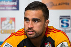 Liam Messam (Photosport)