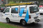 A Chorus van (Photo: Wikipedia)