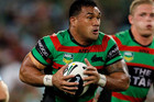 South Sydney's Jeff Lima (AAP)
