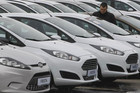 Europe's auto market is in freefall (Reuters)