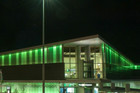 The new terminal