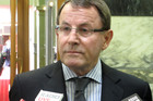 John Banks (Photo: Lloyd Burr/3 News)