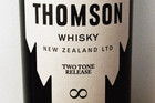 Thomson Two Tone whisky
