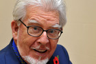 Rolf Harris (AAP)