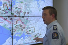 Staff can see what's happening in real time by viewing maps and CCTV cameras