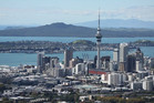 Delegates will be trying out local tourist attraction in Auckland  (file)