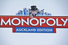 Logo for the Auckland edition