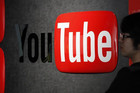 YouTube is eight years old (Reuters)