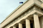 Auckland War Memorial Museum (file)