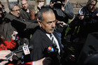 Mohammed Jaser, the father of one of the Canada terror plot suspects, says he reached out to a Muslim support group after his son became more radicalised (Photo: Reuters)