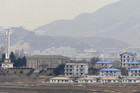 The inter-Korean Kaesong Industrial Complex (Reuters)