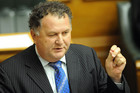 Labour's associate Finance spokesman, Shane Jones