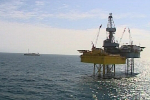 Environmentalists oppose oil exploration