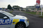 The young woman's body was found outside the Pohlen Hospital in Matamata