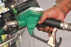 Is there racism at the pump?