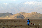 Bagram air base (Reuters file)