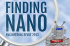 Promotional picture for Finding Nano