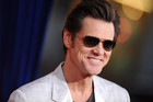 Jim Carrey (AAP)