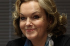 Justice Minister Judith Collins  (Getty)