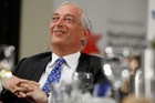 Lord Christopher Monckton (AAP)