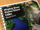 The Mighty River Power prospectus